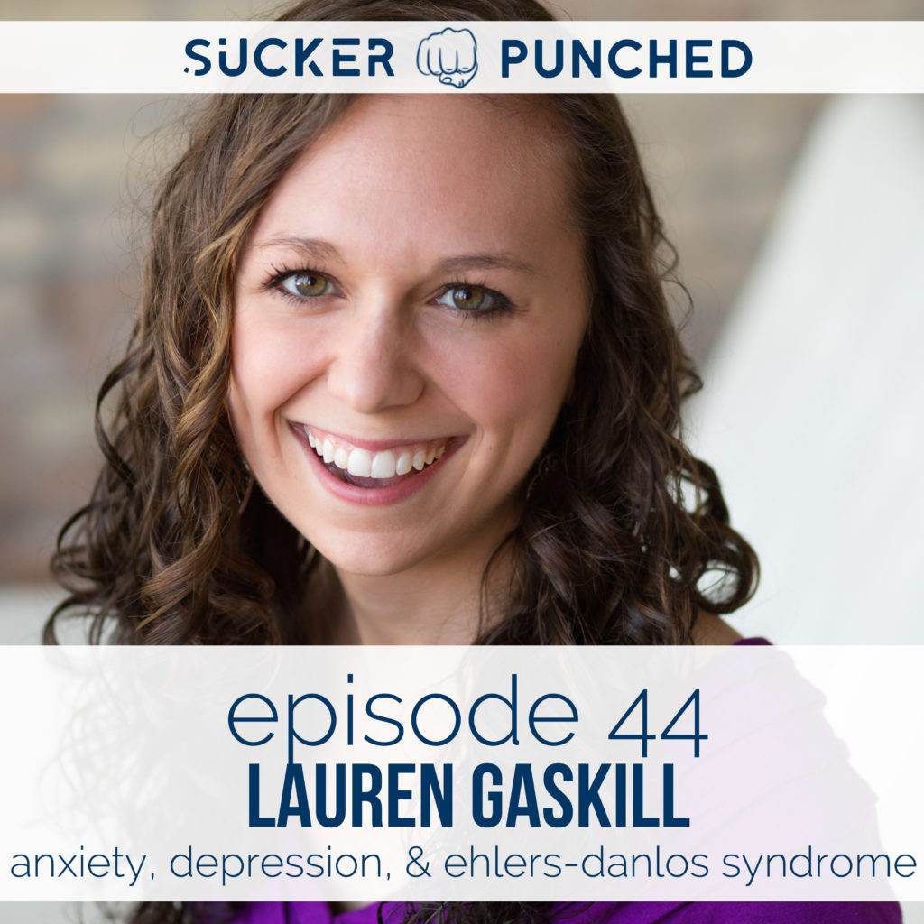 Ep.-44-Lauren-Gaskill-Anxiety-Depression-Ehlers-Danlos-Syndrome