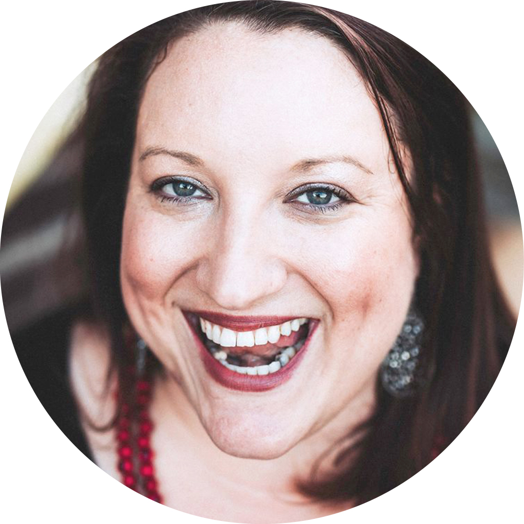 Jenny Godwin  | BRAVEtogether Virtual Retreat