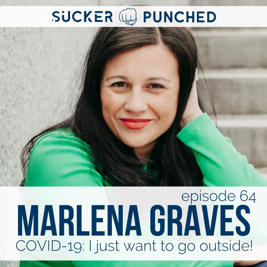 64 Marlena Graves COVID19